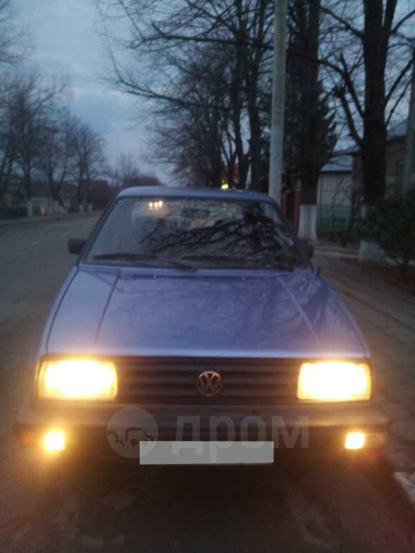 Volkswagen Jetta, 1983 год, 105 000 руб.
