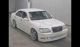 Владивосток Crown Majesta 2000