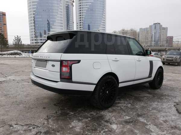 Land Rover Range Rover, 2014 год, 3 200 000 руб.