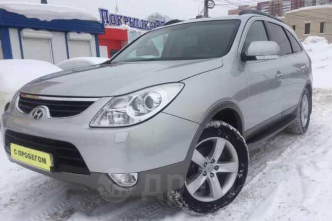 Hyundai ix55, 2011 год, 600 000 руб.