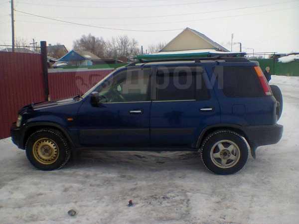 Honda CR-V, 1996 год, 258 000 руб.