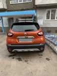 Renault Kaptur, 2016 год, 997 000 руб.