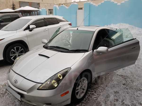 Toyota Celica, 2003 год, 290 000 руб.