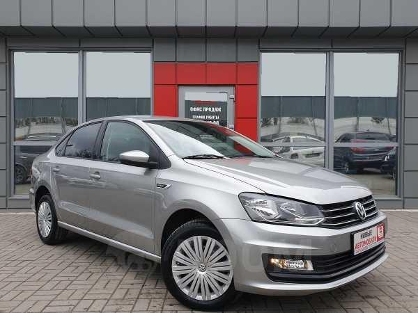 Volkswagen Polo, 2019 год, 800 900 руб.