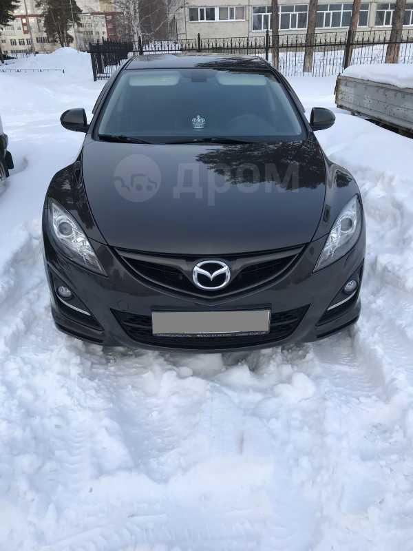 Mazda Mazda6, 2012 год, 755 000 руб.