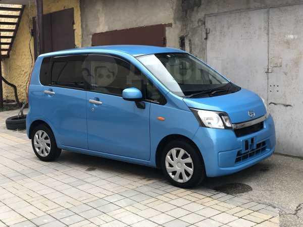 Daihatsu Move, 2014 год, 420 000 руб.