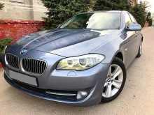 Краснодар BMW 5-Series 2011
