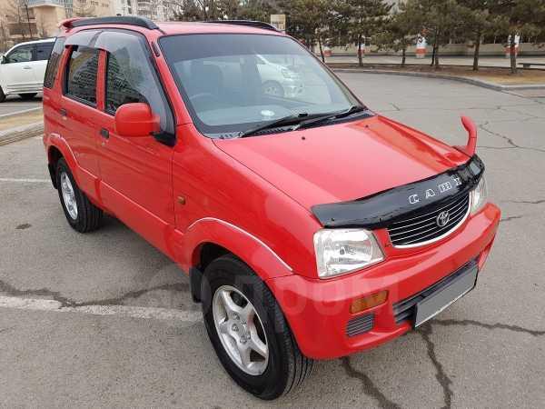 Toyota Cami, 2001 год, 190 000 руб.