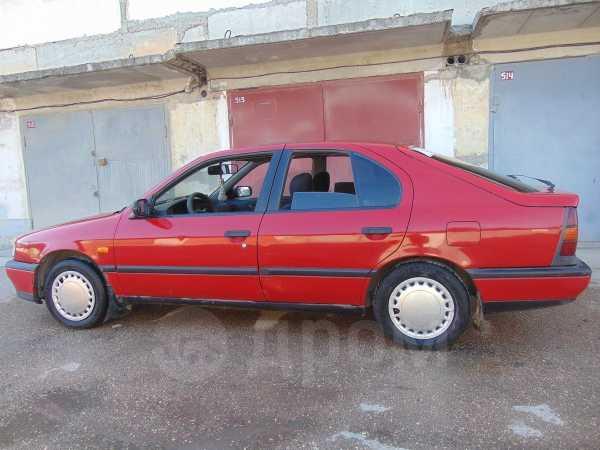 Nissan Primera, 1991 год, 100 000 руб.