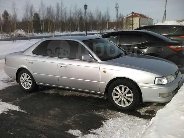 Toyota Vista, 1997 год, 234 567 руб.