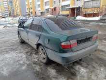 Курган Primera 1998