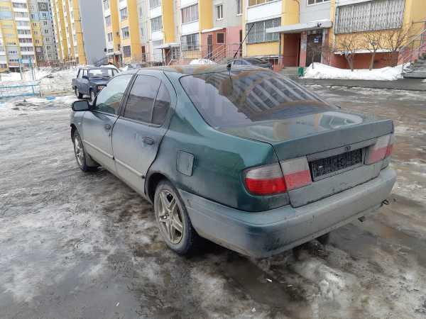 Nissan Primera, 1998 год, 50 000 руб.