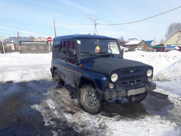 УАЗ 3151, 2012 год, 320 000 руб.