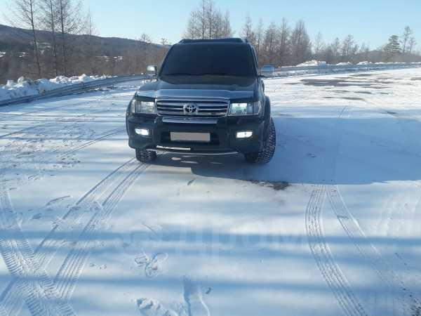 Toyota Land Cruiser, 1999 год, 1 050 000 руб.