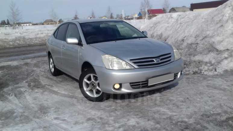 Toyota Allion, 2002 год, 369 000 руб.