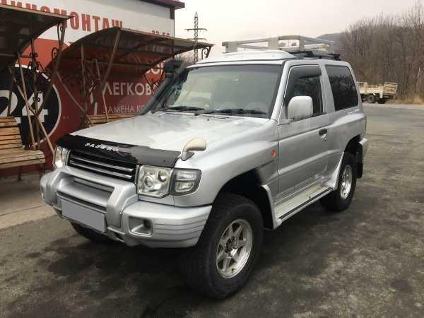 Mitsubishi Pajero, 1997 год, 480 000 руб.