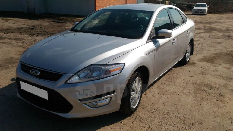 Ford Mondeo, 2013 год, 560 000 руб.