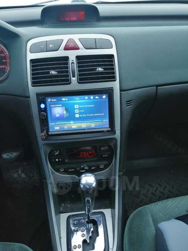 Peugeot 307, 2004 год, 190 000 руб.