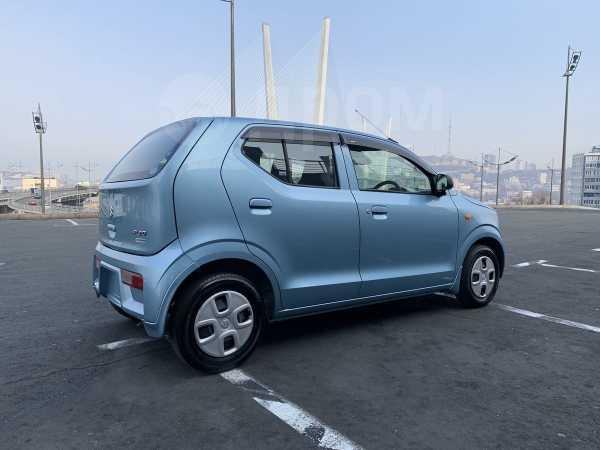Suzuki Alto, 2015 год, 330 000 руб.
