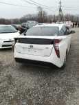 Toyota Prius, 2016 год, 1 180 000 руб.