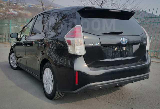 Toyota Prius a, 2015 год, 1 255 000 руб.