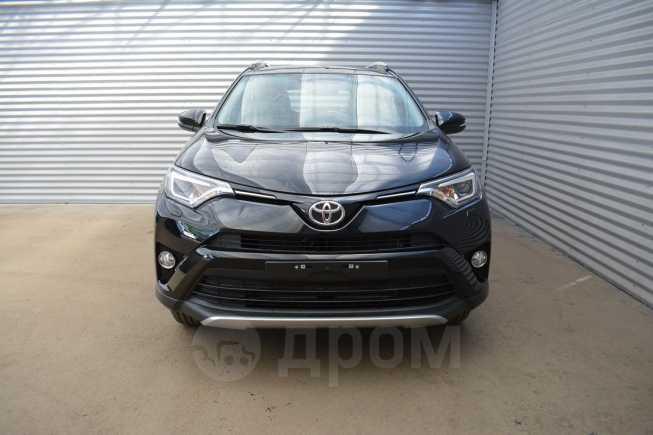 Toyota RAV4, 2019 год, 2 086 000 руб.