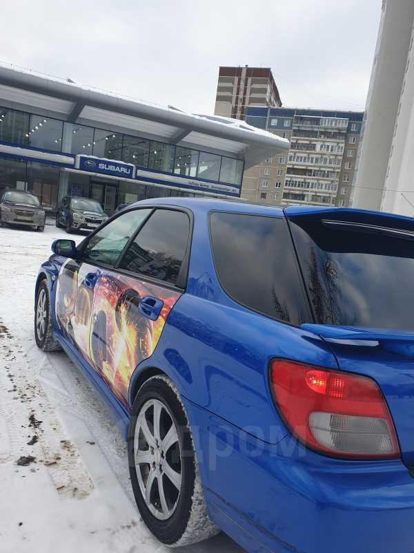 Subaru Impreza WRX, 2000 год, 375 000 руб.