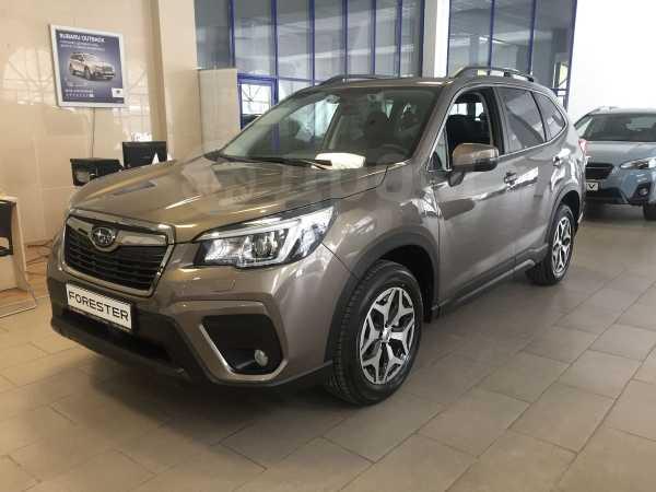 Subaru Forester, 2018 год, 2 399 900 руб.