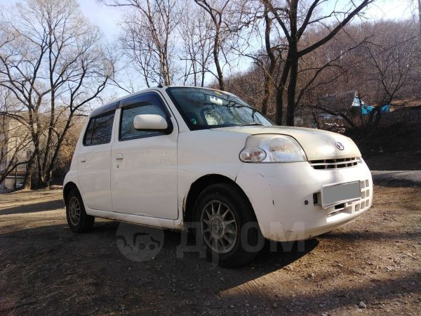 Daihatsu Esse, 2007 год, 100 000 руб.