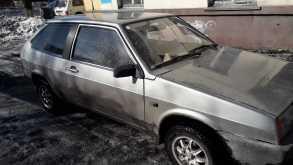 Киселёвск 2108 1999
