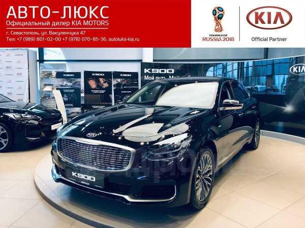 Kia K900, 2019 год, 3 899 900 руб.