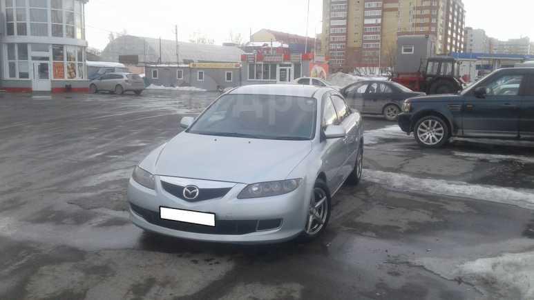 Mazda Atenza, 2006 год, 320 000 руб.
