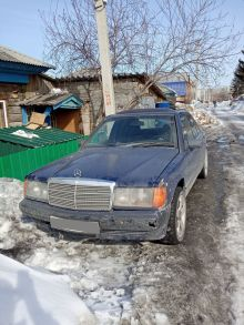 Новосибирск 190 1993