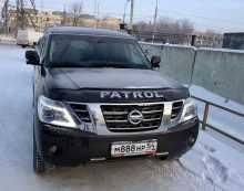 Ленск Patrol 2011