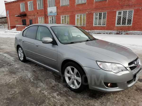Subaru Legacy, 2007 год, 465 000 руб.