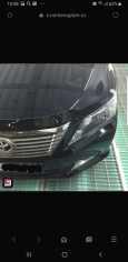 Toyota Camry, 2012 год, 1 210 000 руб.