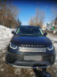Land Rover Discovery, 2017 год, 4 100 000 руб.