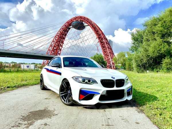 BMW M2, 2016 год, 2 900 000 руб.