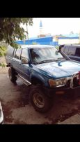 Toyota Hilux Pick Up, 1991 год, 820 000 руб.