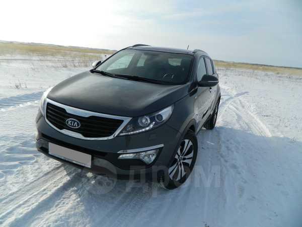 Kia Sportage, 2011 год, 1 000 000 руб.