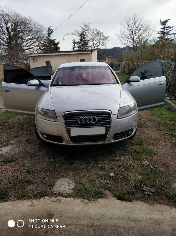 Audi A6, 2004 год, 490 000 руб.