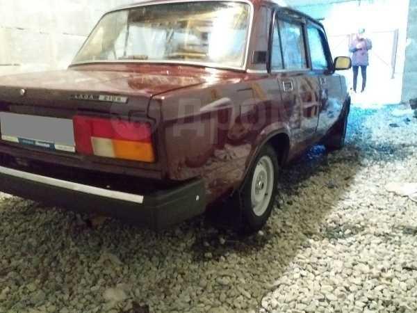 Лада 2105, 2008 год, 103 000 руб.