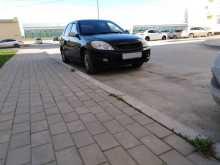 Севастополь Breez 2008