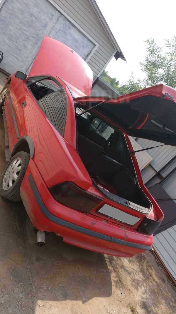 Opel Calibra, 1993 год, 100 000 руб.