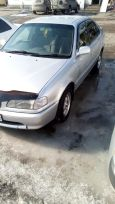 Toyota Sprinter, 1997 год, 205 000 руб.