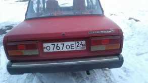 Канск 2107 1995