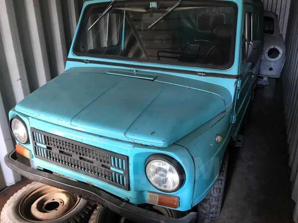 ЛуАЗ ЛуАЗ, 1989 год, 130 000 руб.