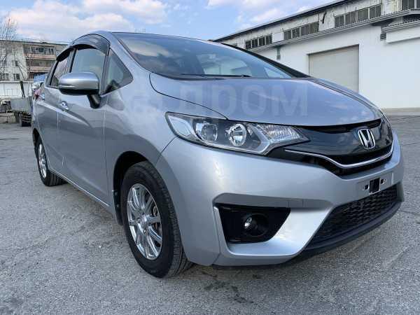 Honda Fit, 2014 год, 685 000 руб.