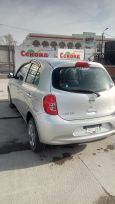 Nissan March, 2015 год, 479 000 руб.