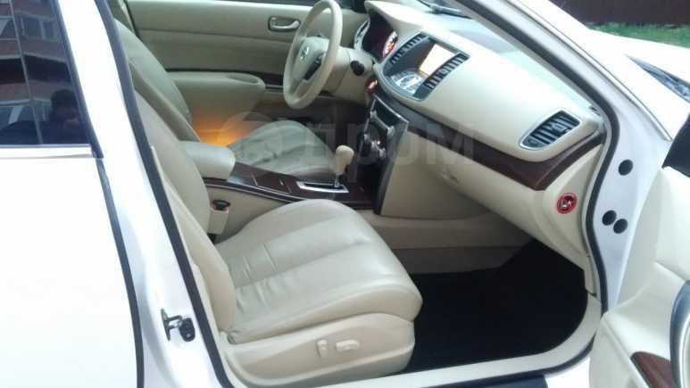 Nissan Teana, 2012 год, 735 000 руб.